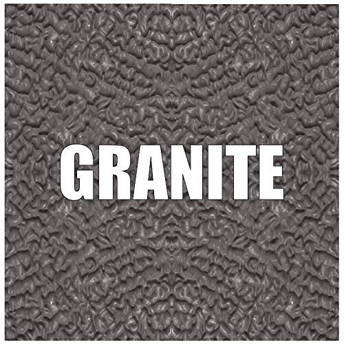 34 MIL Seamless Marideck Vinyl Flooring (Granite, 20) 1x8' Bass