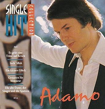 adamo sänger