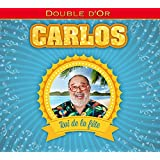 CARLOS-DOUBLE D'OR 2CD