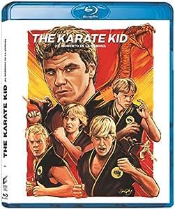 Karate Kid I [Blu-ray]