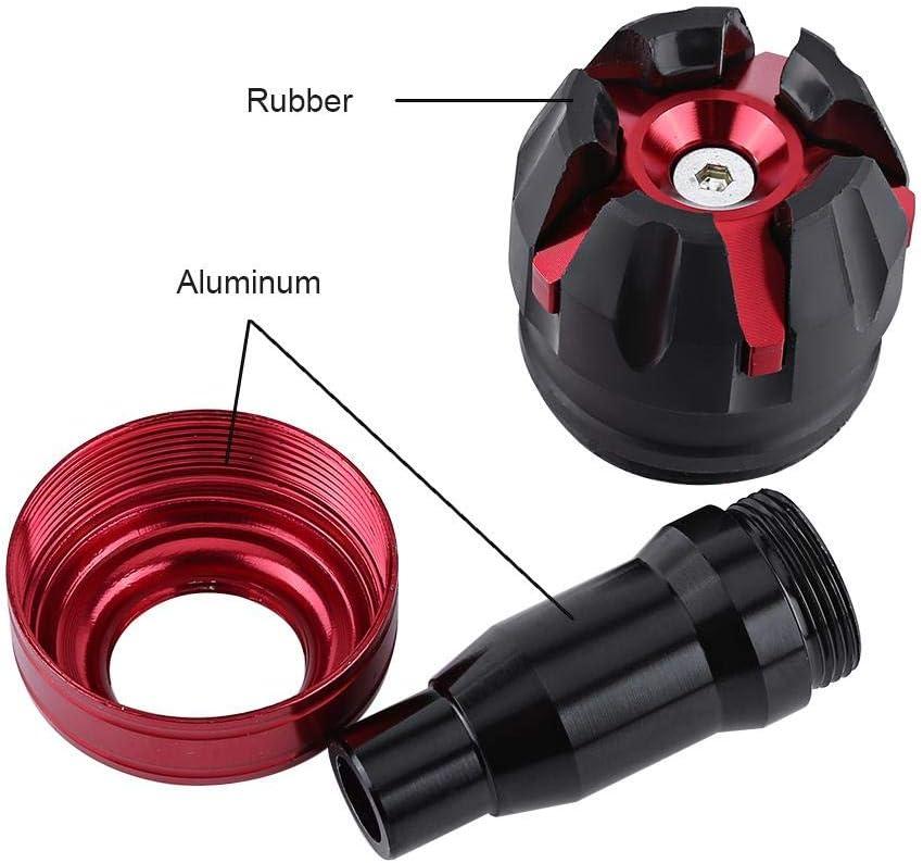 Amazon.com: VGEBY - Protector de colisión para motocicleta ...