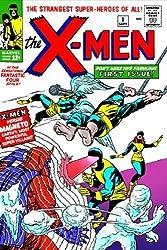 The X-Men Omnibus Volume 1 HC Ross Cover: v. 1