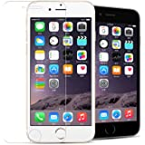 Vi.yo iPhone7液晶保護フィルム 強化ガラス液晶保護フィルム 高硬度9H 0.26mm超薄型耐衝撃 飛散防止 保護シート 気泡ゼロ 耐衝撃 高精細 高透明