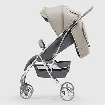 JIANXIN El Carrito para Bebés Es Liviano Y Alto Y El Carrito para Bebés Puede Sentarse