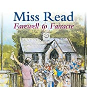 Farewell to Fairacre |  Miss Read