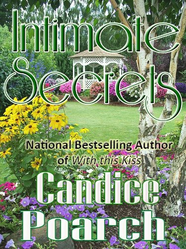 Intimate Secrets (Welcome to Nottoway Book 3)
