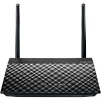 ASUS 90IG0150-BM3G00 AC750-Torrent-Bulut-DLNA-3G/4G-VPN-Router-Access Point-Repeater Siyah