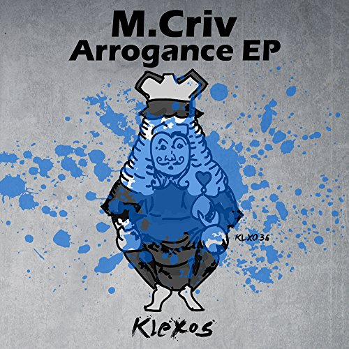 arrogance mix - 6