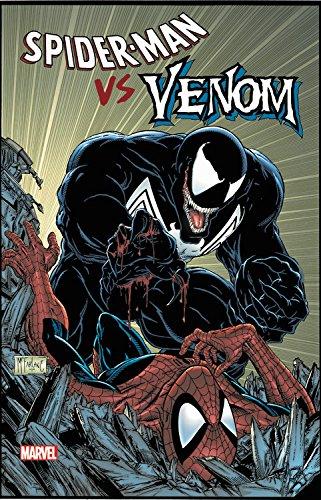 Spider-Man Vs. Venom Omnibus by Marvel