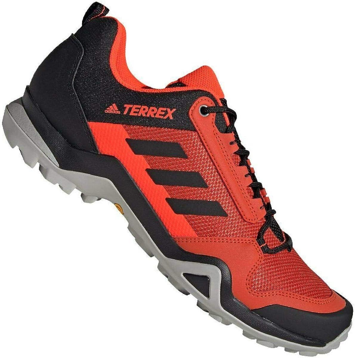 adidas Terrex Ax3, Zapatillas Deportivas para Hombre