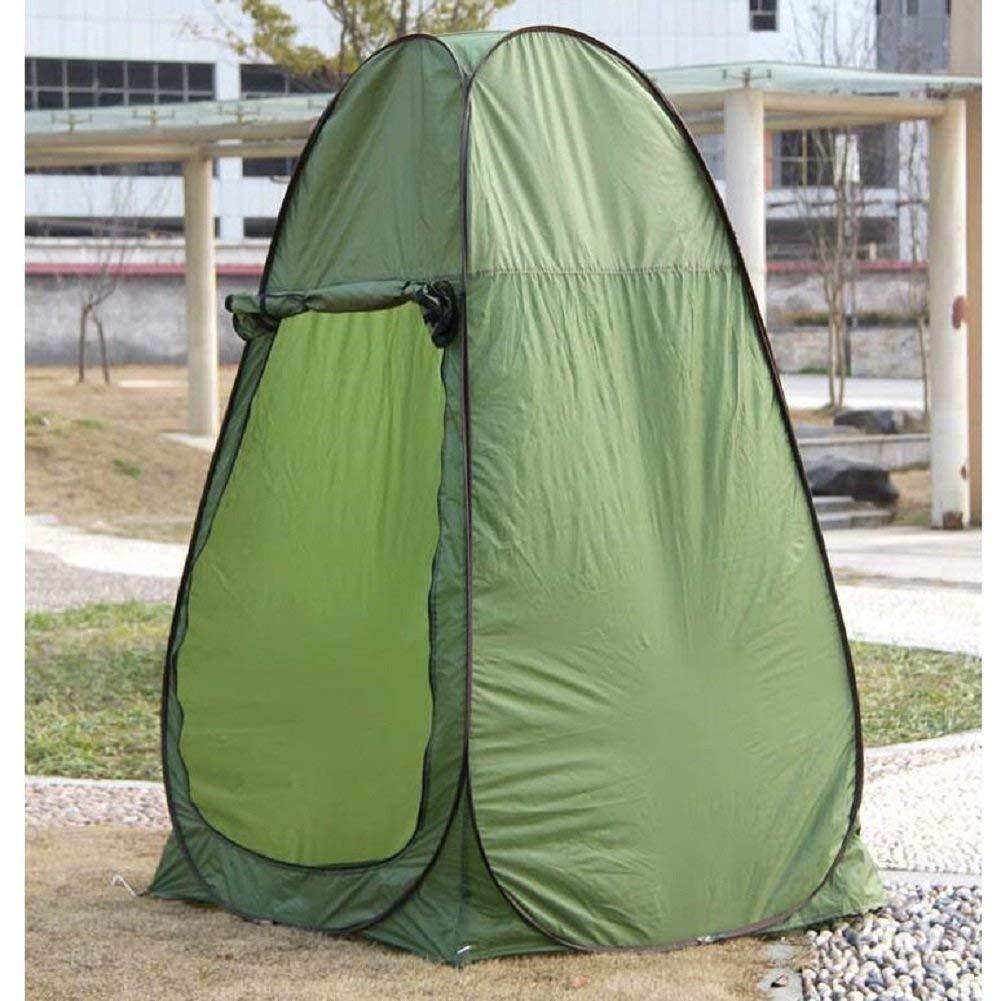 GCC Guo Outdoor Products Outdoor Zelte, Mobile Toiletten Zelte, Baden, Modell Umkleidekabinen, Bergsteigen, Camping, Single Zelte