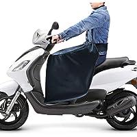 Cubre Piernas Scooter Impermeable para Motos Piernas Manta