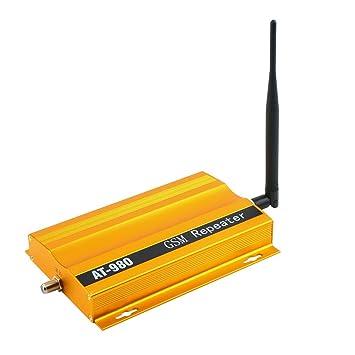 FairytaleMM gsm 900MHZ Amplificador de señal del teléfono móvil/Repetidor / Amplificador Amplificador de señal