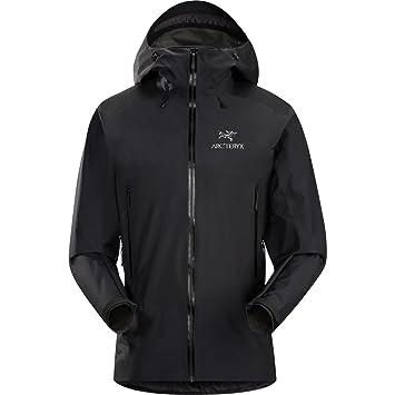 Arcteryx Beta SL Hybrid Jacket Chaqueta, Hombre, Negro, XXL
