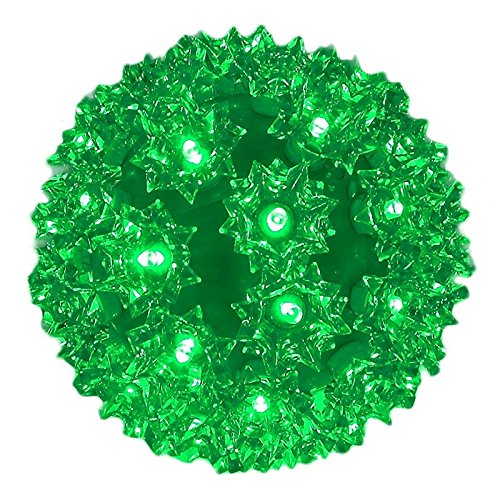 Outdoor Led Sphere Lights - 8