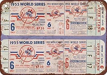 1955年のワールドシリーズ