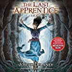 I Am Alice: The Last Apprentice, Book 12 | Joseph Delaney,Patrick Arrasmith
