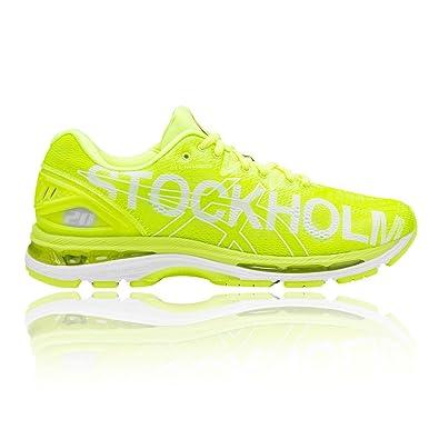 85da50a3b ASICS Gel-Nimbus 20 Stockholm Running Shoes - SS18-15  Amazon.co.uk ...