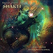 Sacred Chants of Shakti