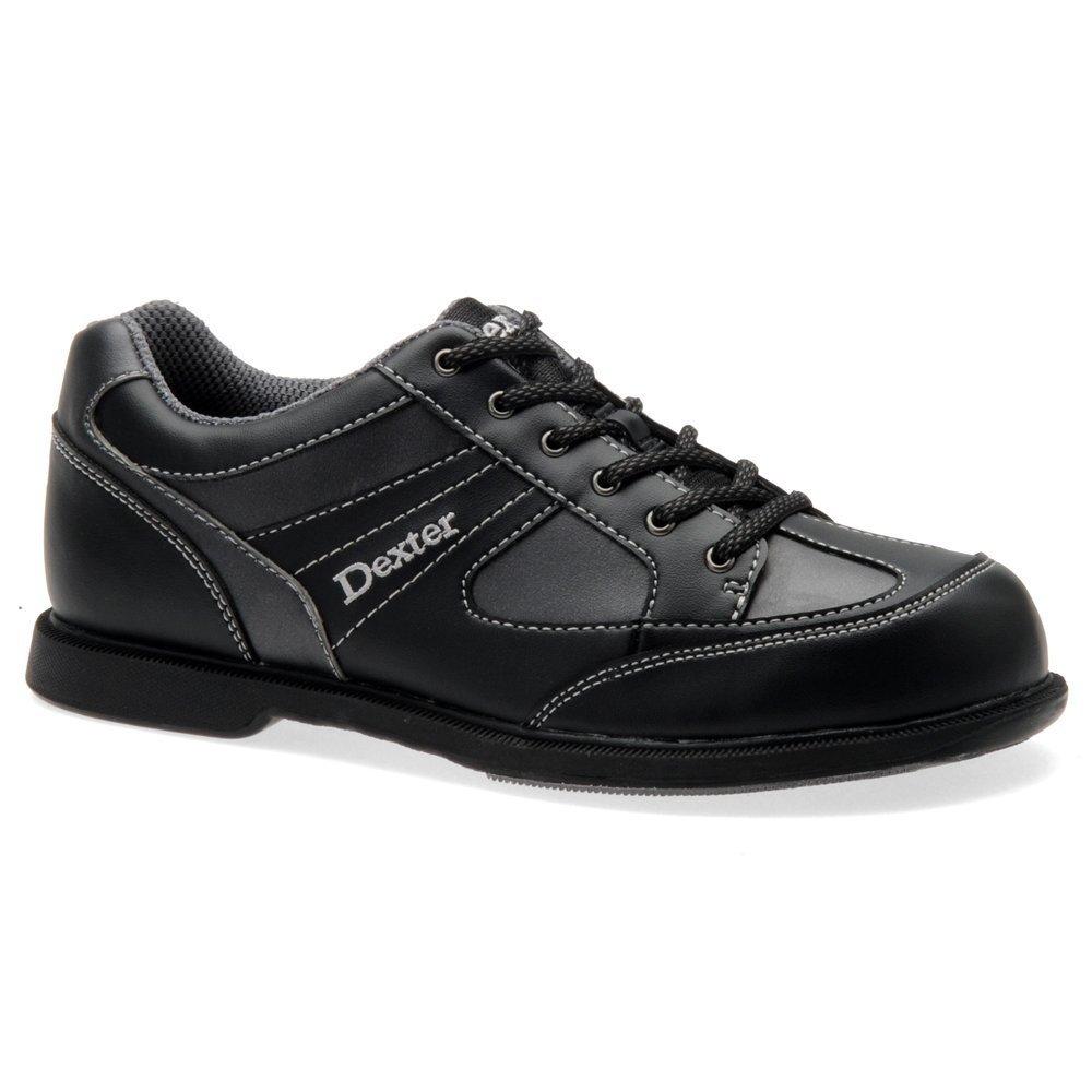 Dexter Mens Pro Am II Bowling Shoes (7 M US, Black)