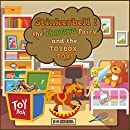 STINKERBELL the FARTING Fairy, and the TOYBOX Toys!: Children's Picturebook and Audiobook