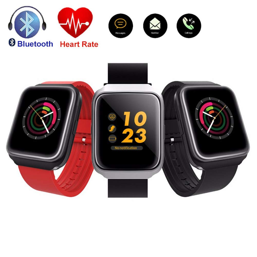 Amazon.com: Smartwatch Z40 Plus Pulsera Inteligente ...