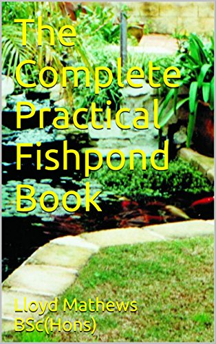 The Complete Practical Fishpond Book
