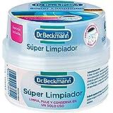 Dr. Beckmann Súper Limpiador para Limpieza y Brillo Duradero en Objetos y Superficies, 300 g, 1 Pieza