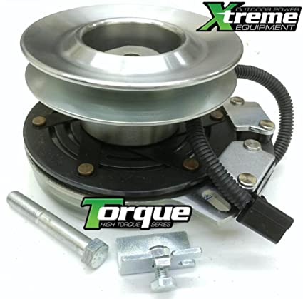 Xtreme Outdoor Power Equipment X0391 Replaces MTD Cub Cadet Troy Bilt ZT  RZT 42 50 Mustang XP PTO Clutch 917-04622 717-04622 917-04183 717-04183