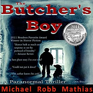 The Butcher's Boy Audiobook