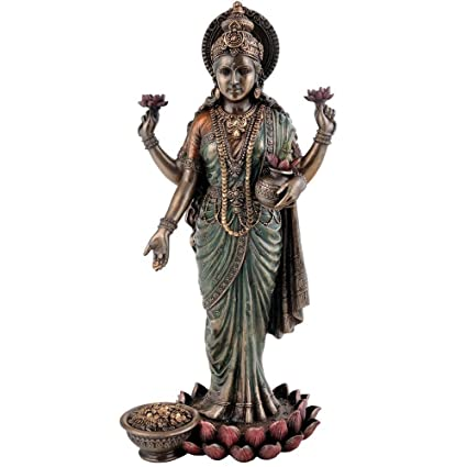 Hindu goddess lakshmi devi topic
