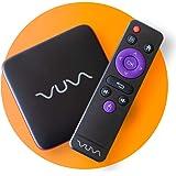 VUVA TV Box Mini 2 Real Streaming Smart TV Box 4k L1 2gb 16gb