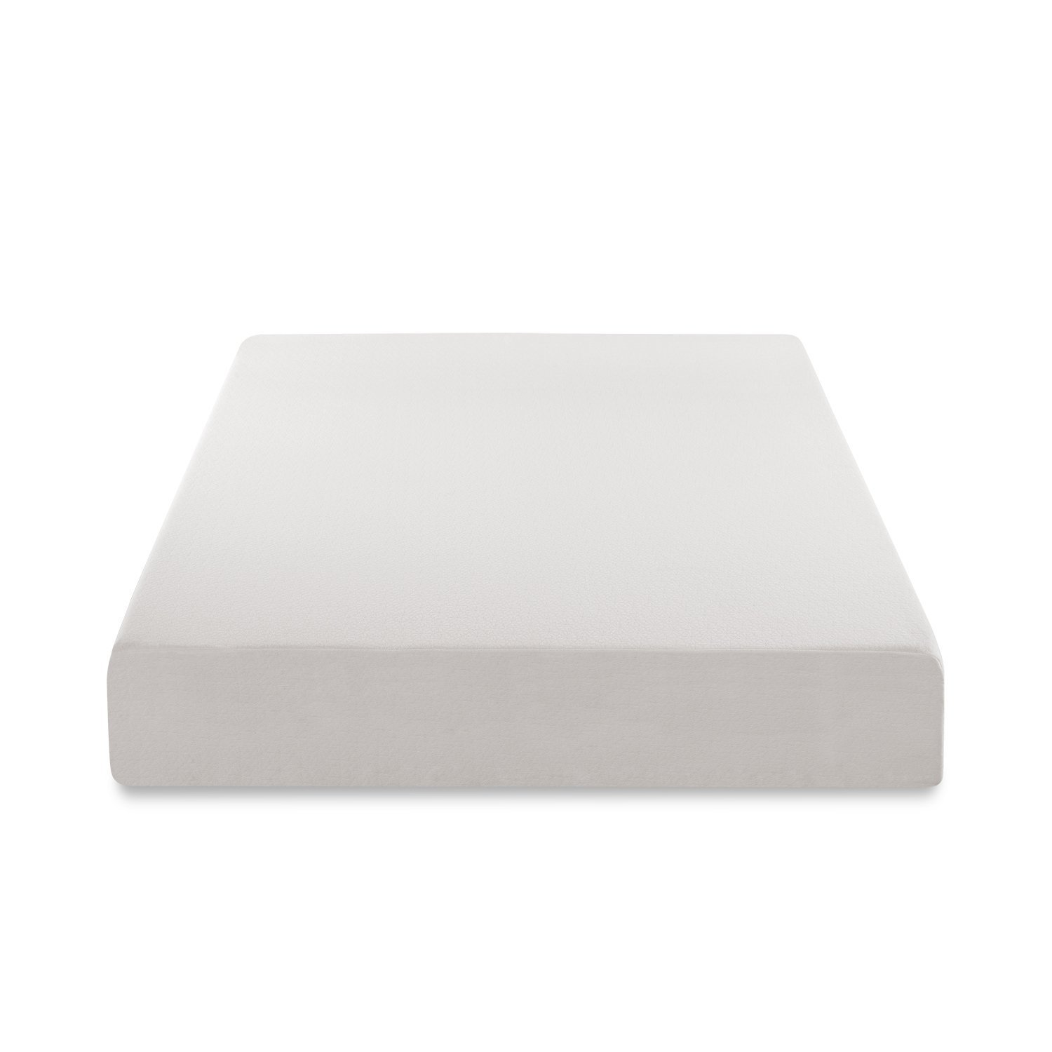 Zinus Memory Foam 12 Inch Green Tea Mattress Review