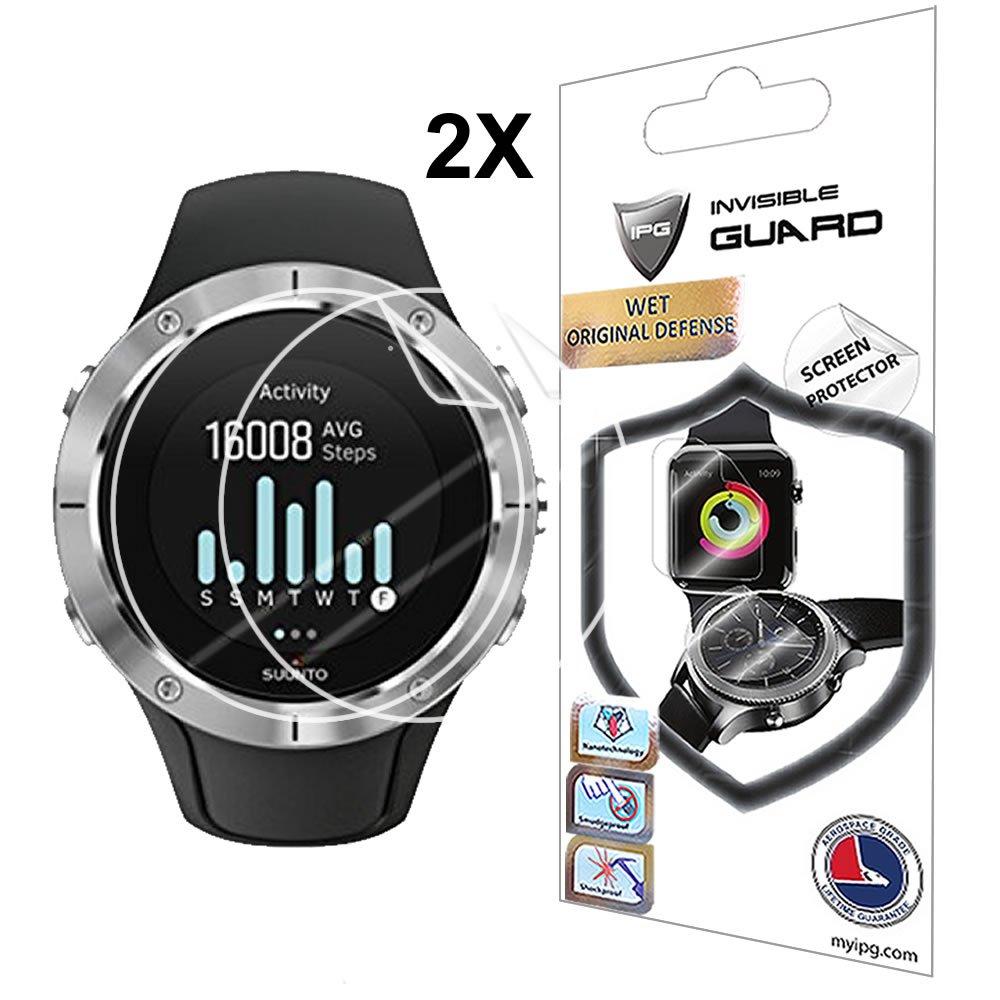 Film Protector Para Suunto Trainer Wrist X2 Ipg -79wtlj9x