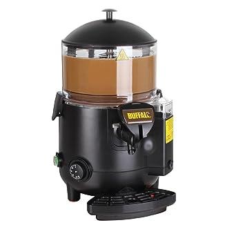 Buffalo cn219 dispensador de Chocolate caliente, 5 L: Amazon.es: Industria, empresas y ciencia
