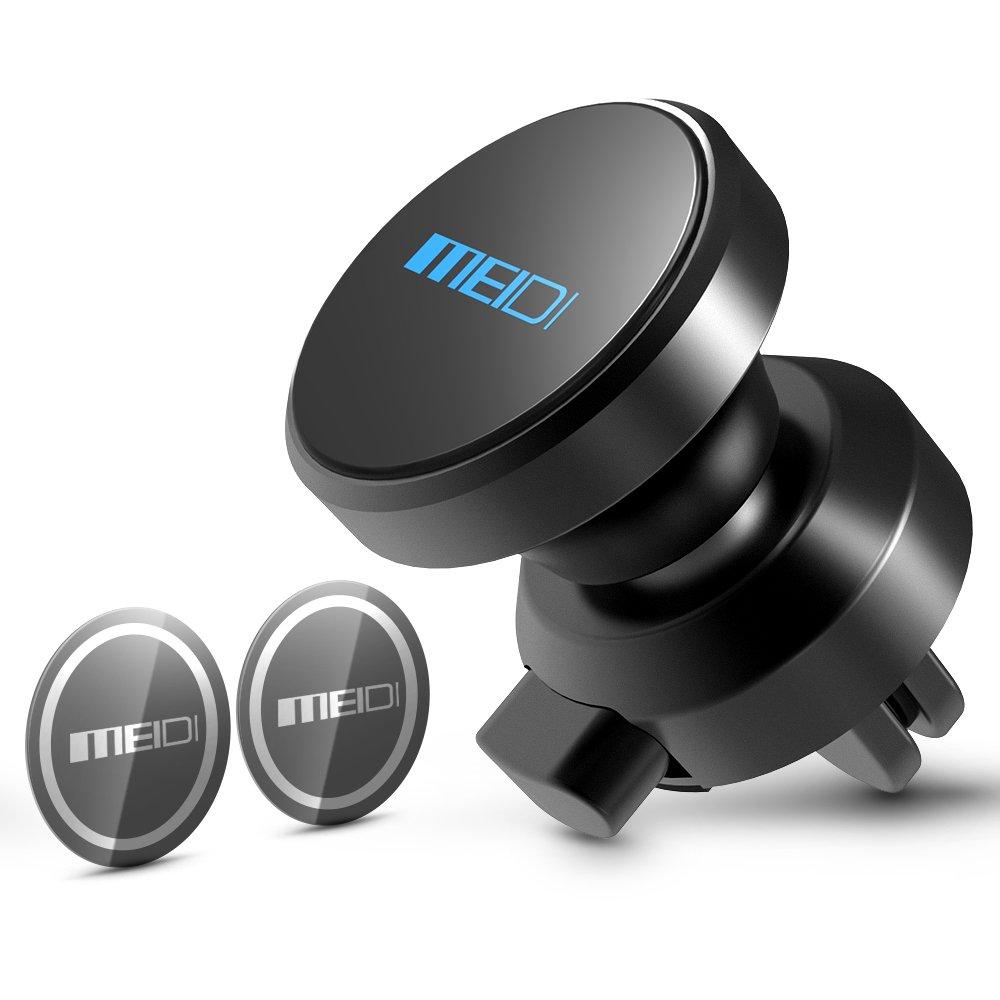 Soporte Celular para Vent. de Autos Magnetico - 7FR77HXB