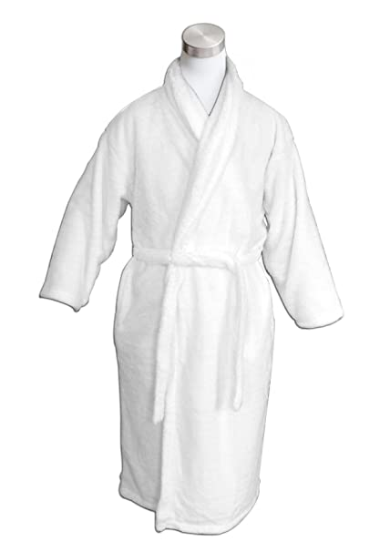 The Bettersleep Company Hotel Quality White 100% Cotton Towelling ...