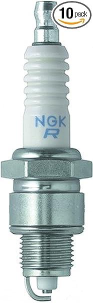 1 pc 1 x NGK Standard Plug Spark Plugs 7022 BPR6HS 7022 BPR6HS Tune Up ws