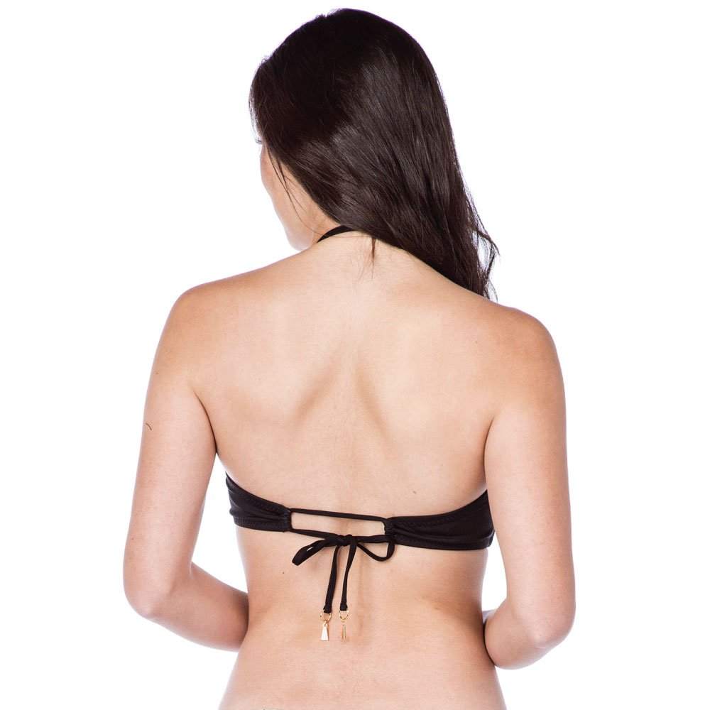 Trina Turk Womens Bandeau Hipster Bikini Swimsuit Top Trina Turk Women/'s Bandeau Hipster Bikini Swimsuit Top Trina Turk Women/'s Swimwear TT9HF81