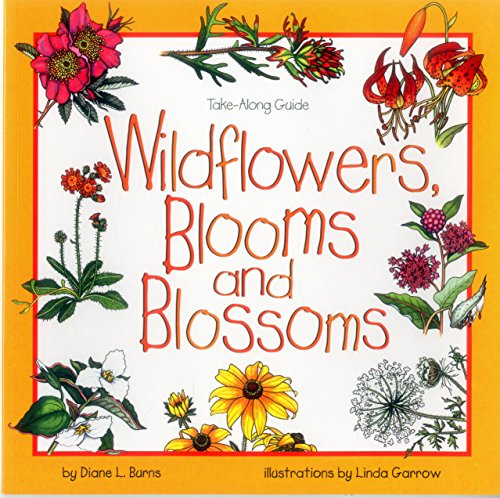 Bloom Blossoms - Wildflowers, Blooms & Blossoms (Take