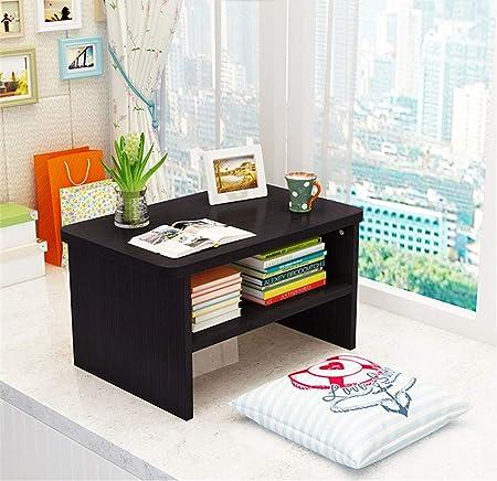 Ordenador portátil Escritorio Mesa de escritorio simple y moderna ...