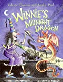 Winnie's Midnight Dragon, Valerie Thomas, 0061173142