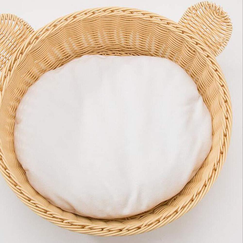 TD Cat Litter Summer Cat House Cat Sleeping Bag Kitty Supplies Doghouse Pet Nest