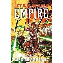 Star Wars: Empire Volume 5