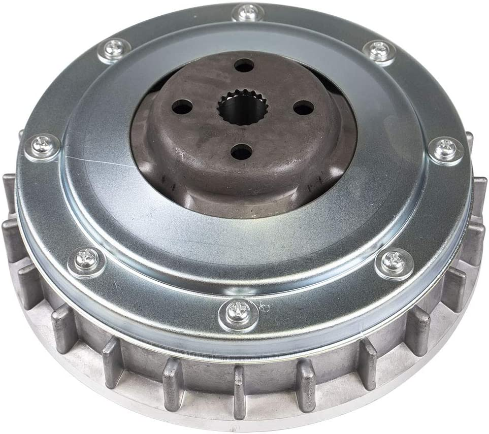 Primary Clutch Sheave Assembly for Yamaha Grizzly 660 4x4 2002-2008