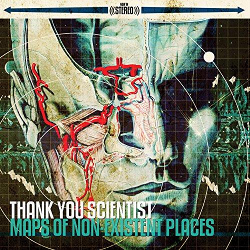 Maps Non Existent Places Thank Scientist
