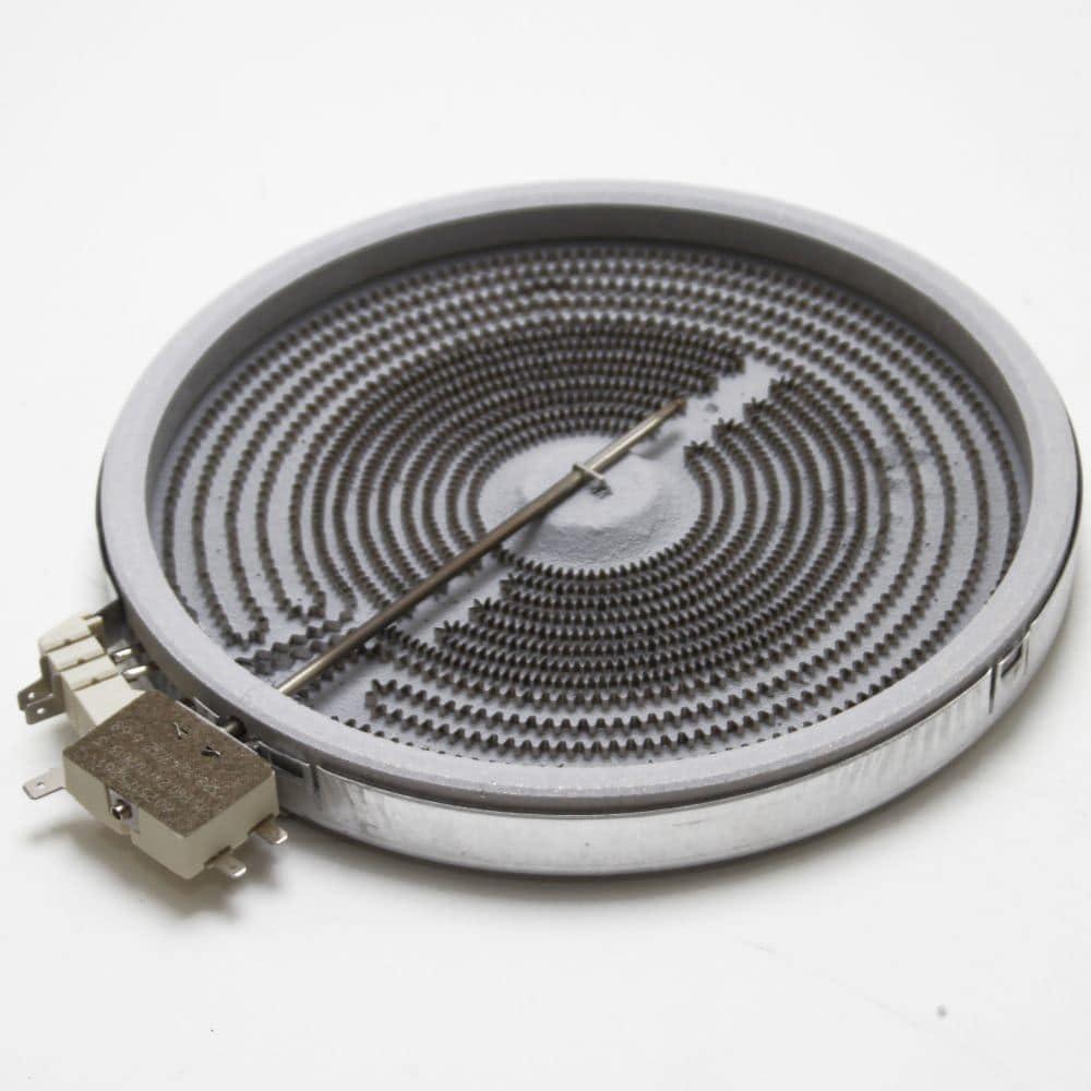 ClimaTek Upgraded Range Burner Surface Element Fits Whirlpool Jenn-Air W10823729 AP6030948 WPW10169799