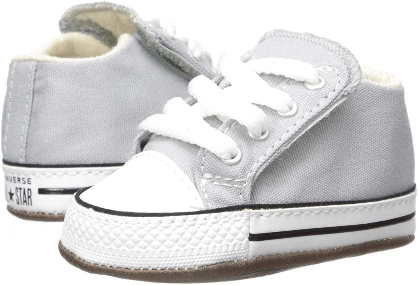 Converse Baby Girls' Chuck Taylor All