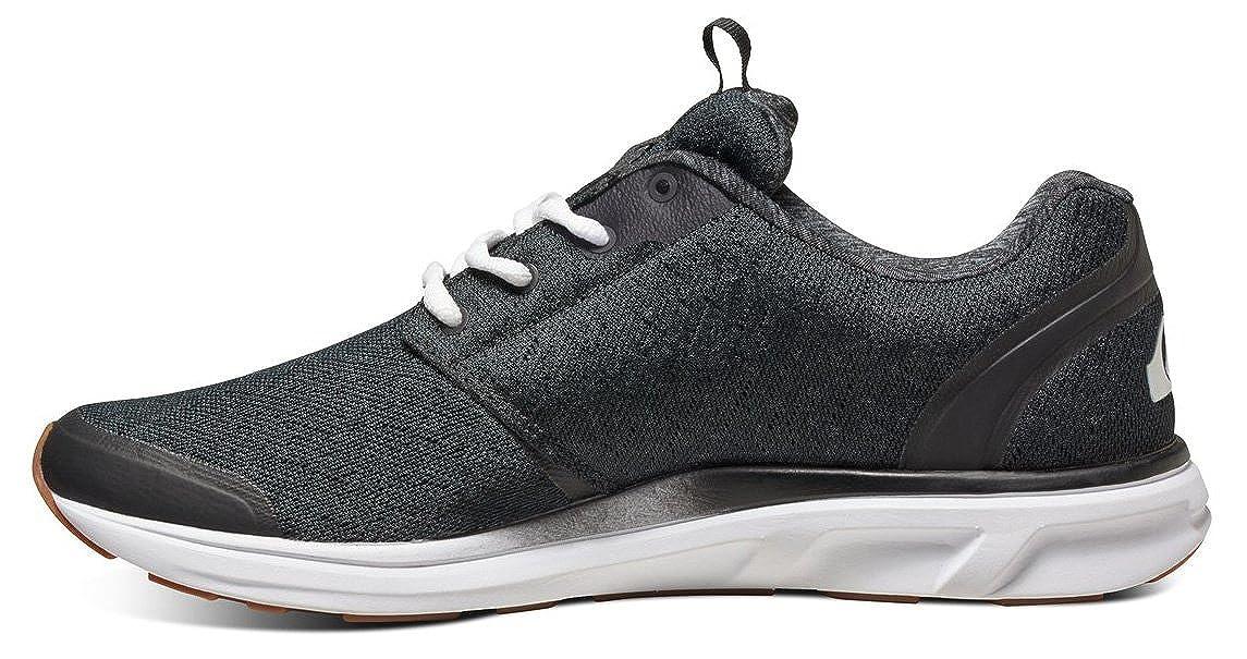 QuiksilverQuiksilver Herren Voyage - Zapatillas Hombre, Color Negro, Talla 42: Quiksilver: Amazon.es: Zapatos y complementos