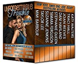Bargain eBook - Unforgettable Trouble
